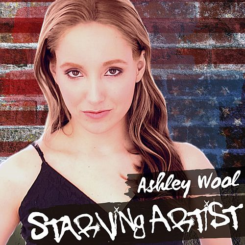 Starving Artist by Ashley Wool