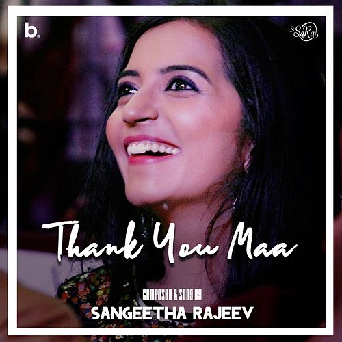 Thank You Maa de Sangeetha Rajeev