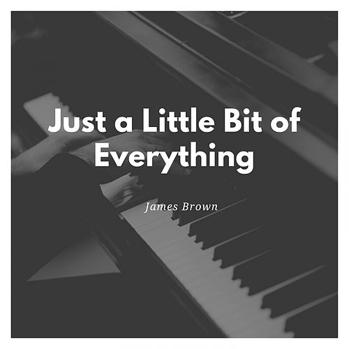 Just a Little Bit of Everything de James Brown