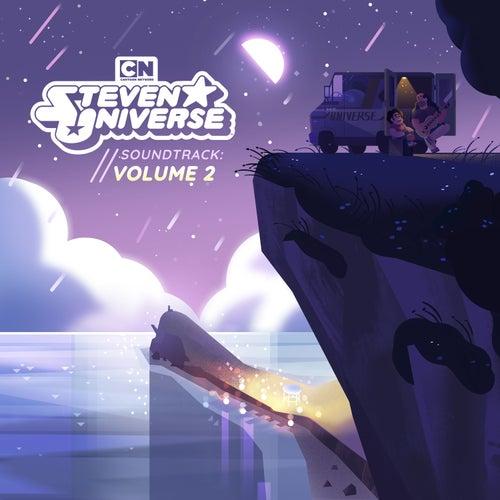 Steven Universe, Vol. 2 (Original Soundtrack) fra Steven Universe