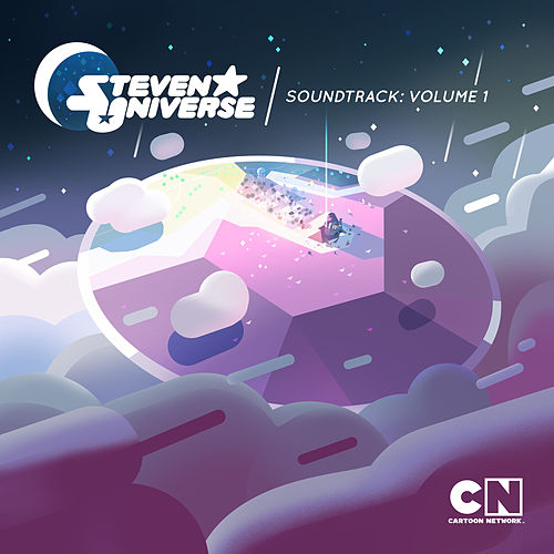Steven Universe, Vol. 1 (Original Soundtrack) by Steven Universe