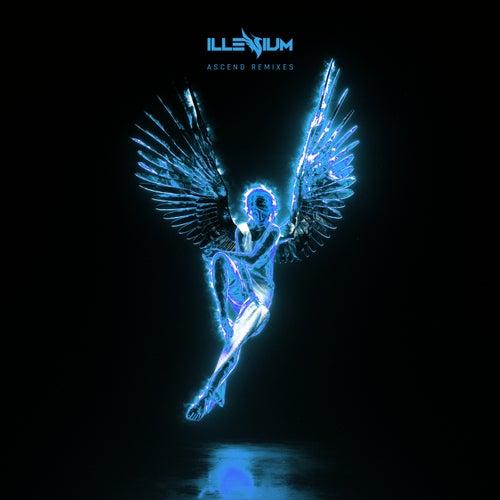 ASCEND (Remixes) fra ILLENIUM