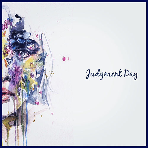 Judgment Day by Jay