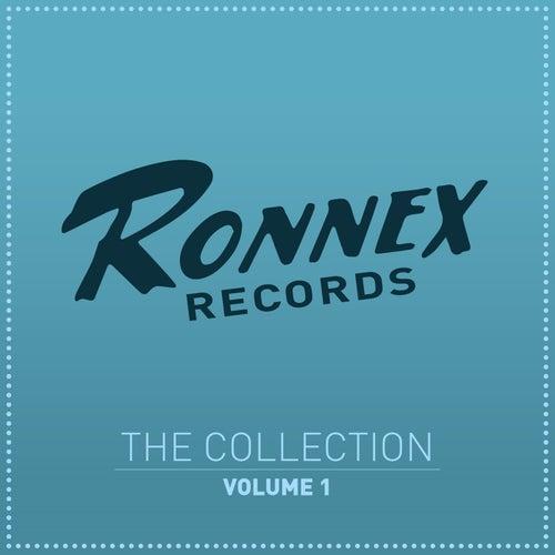 Ronnex Records - The Collection (Vol. 1) de Various Artists