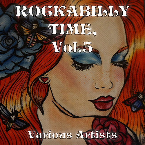 Rockabilly Time Vol. 5 by Various Artists