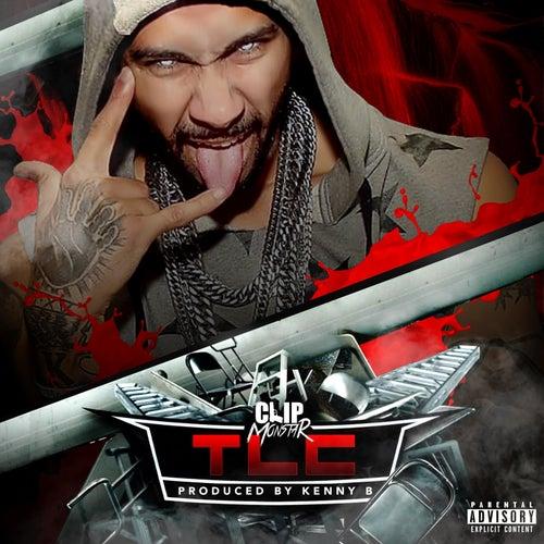 TLC de Clip MonStar