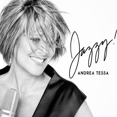 Jazzy! by Andrea Tessa