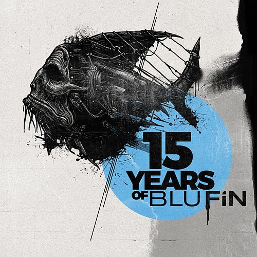 15 Years of Blufin de Various Artists