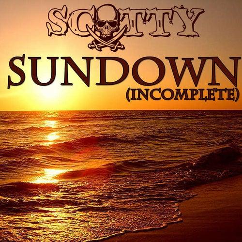 Sundown (Incomplete) by Scotty