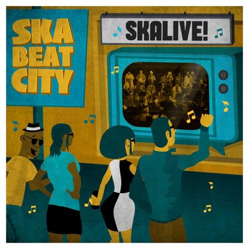 SkaLive! von Ska Beat City