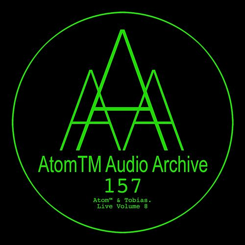 Live Volume 8 de Atom Heart