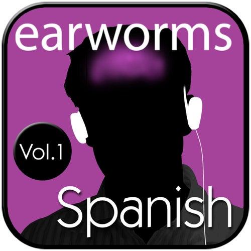 Rapid Spanish (Vol. 1) von Earworms Musical Brain Trainer