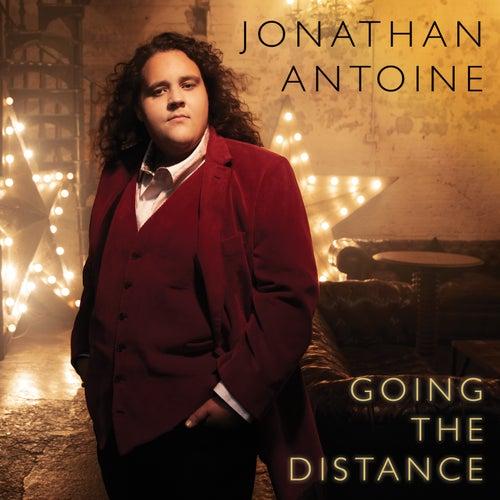 Going the Distance von Jonathan Antoine