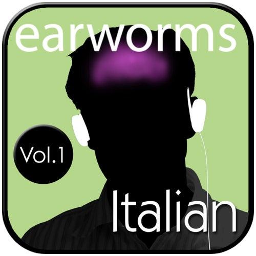 Rapid Italian (Vol. 1) von Earworms Musical Brain Trainer