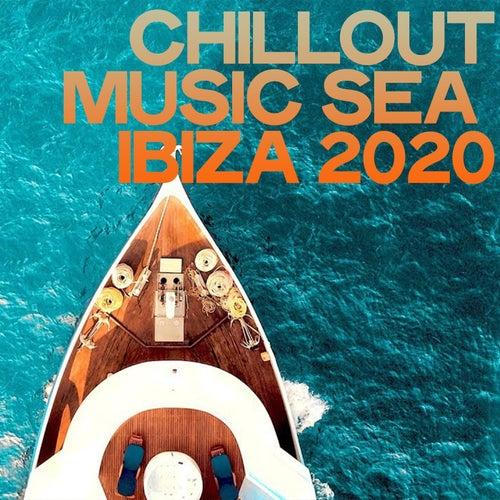 Chillout Music Sea Ibiza 2020 de Various Artists