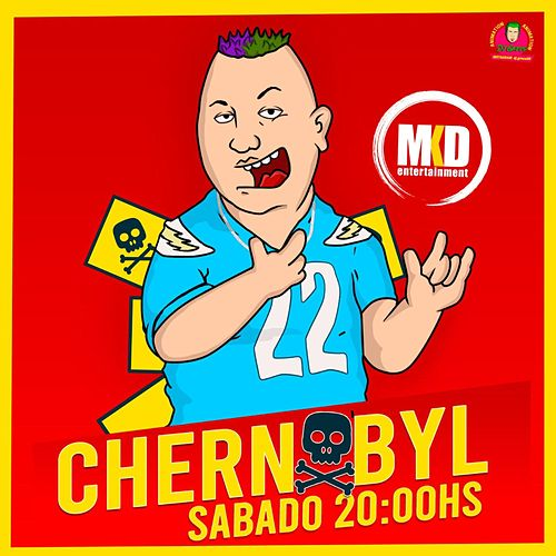 Chernobyl de Mak Donal