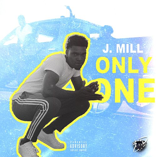 Only One by J-Mill