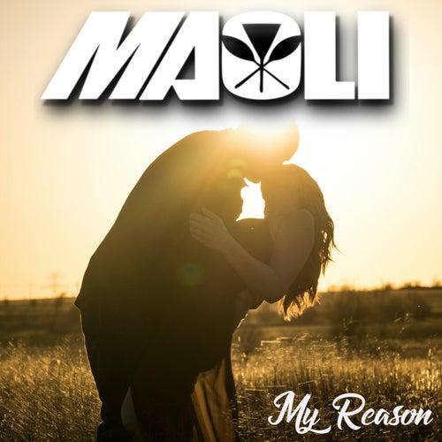 My Reason by Maoli