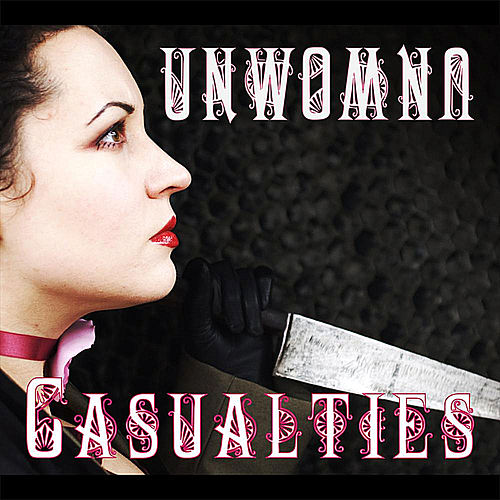 Casualties de Unwoman