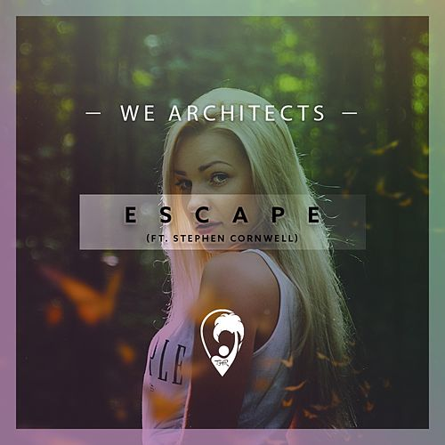 Escape (feat. Stephen Cornwell) by We Architects