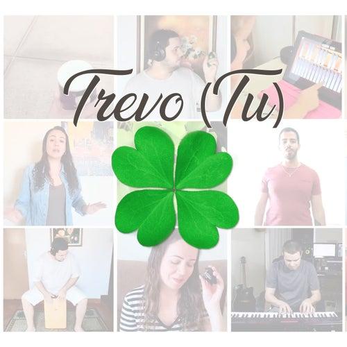 Trevo (Tu) (Cover) by Grupo Pérola Musical