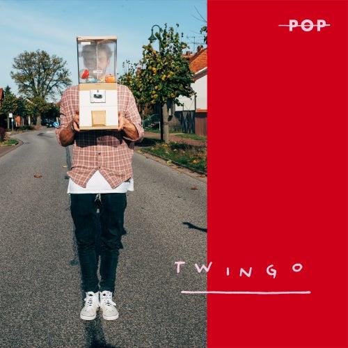 Twingo by Fynn Kliemann