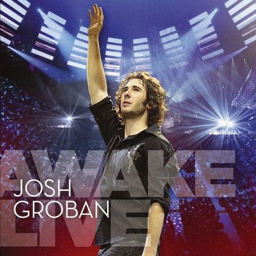 Awake Live von Josh Groban