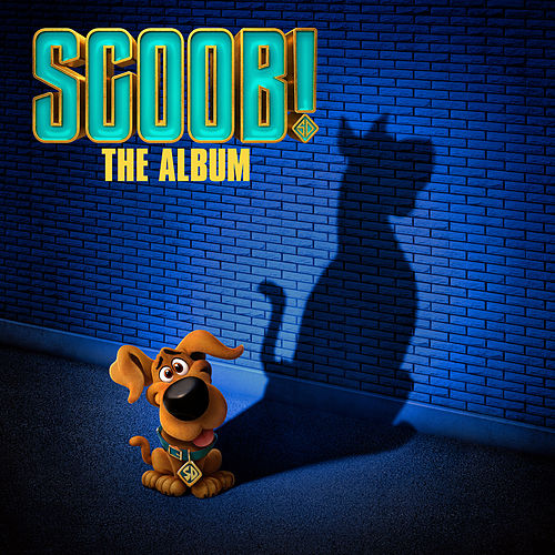 SCOOB! The Album by Various Artists