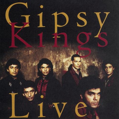 Live von Gipsy Kings