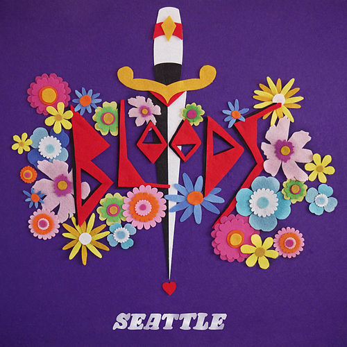 Seattle by Bloods