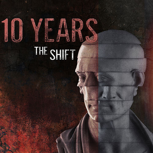 The Shift by 10 Years