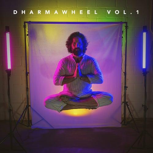 Dharmawheel, Vol. 1 von Dharmanand