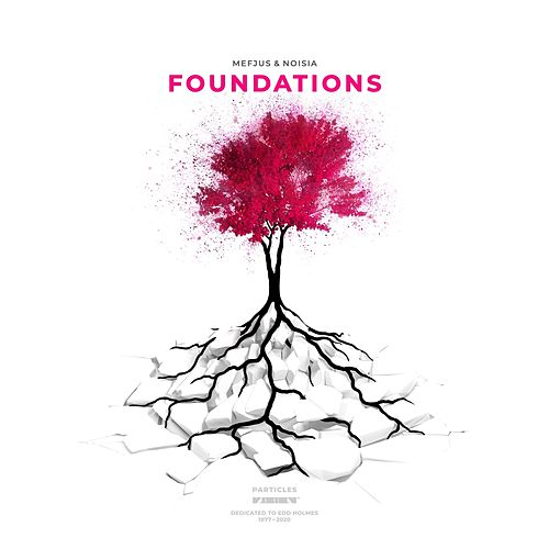 Foundations by Mefjus
