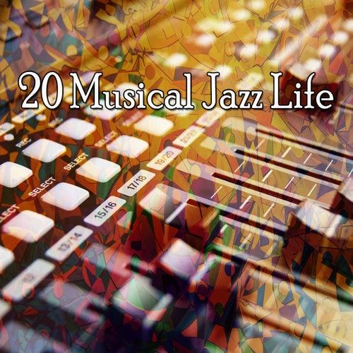 20 Musical Jazz Life by Bar Lounge