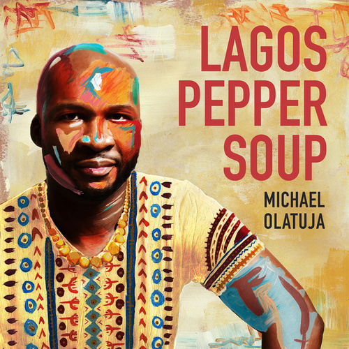 Lagos Pepper Soup von Michael Olatuja