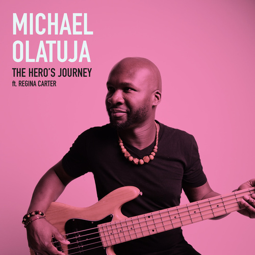 The Hero's Journey von Michael Olatuja