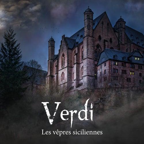 Les vêpres siciliennes by Giuseppe Verdi