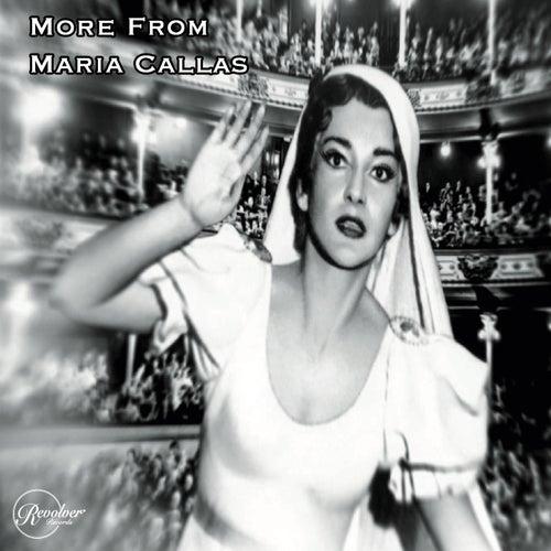 More From Maria Callas de Maria Callas