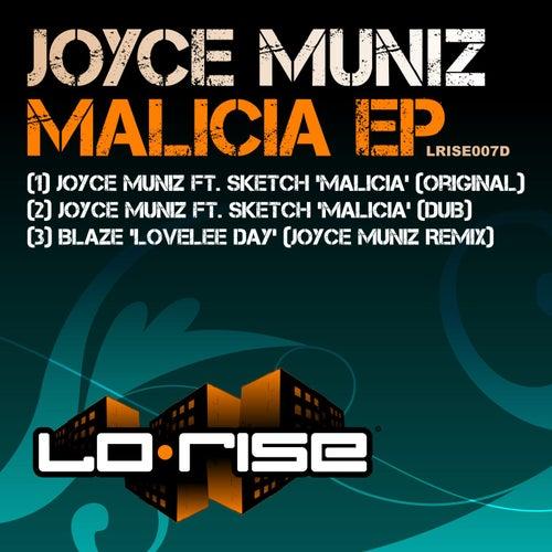 Malicia EP by Joyce Muniz