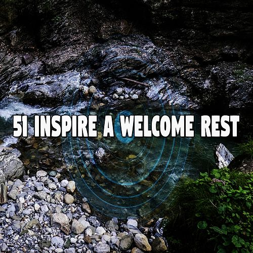 51 Inspire a Welcome Rest von Rockabye Lullaby