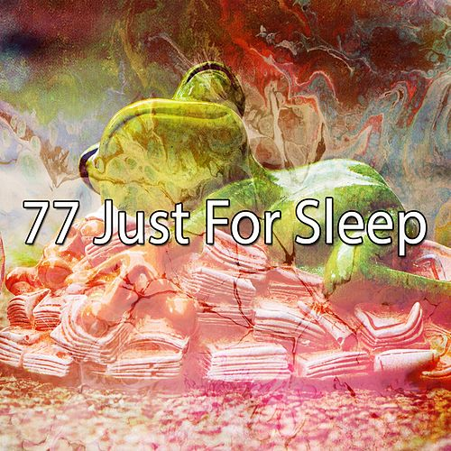77 Just for Sle - EP by S.P.A