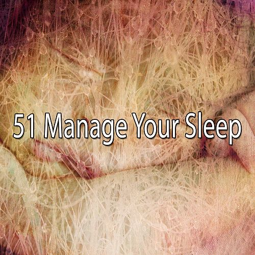 51 Manage Your Sle - EP by Ocean Sounds Collection (1)