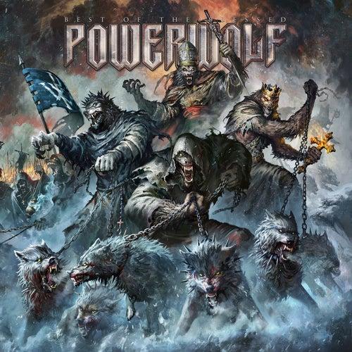 Sanctified With Dynamite (Live) von Powerwolf