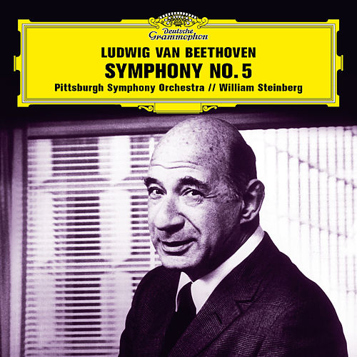 Beethoven: Symphony No. 5 in C Minor, Op. 67 von Pittsburgh Symphony Orchestra