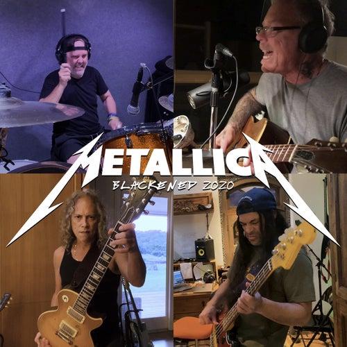 Blackened 2020 by Metallica