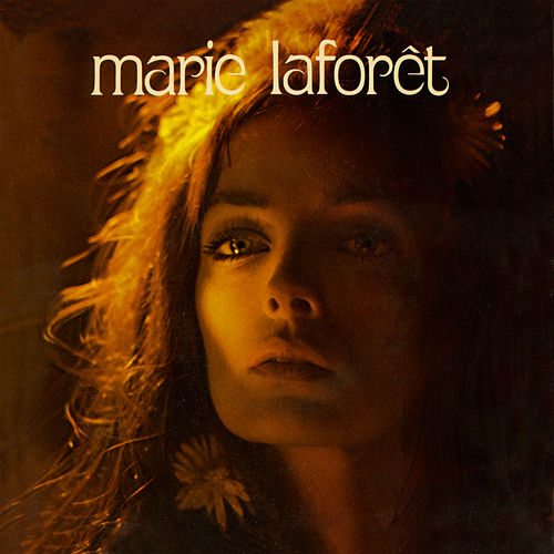 1969-1970 by Marie Laforêt