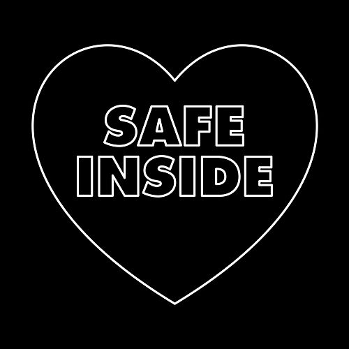 Safe Inside (Acoustic) by James Arthur