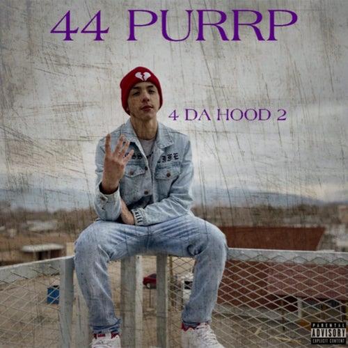 4 Da Hood 2 by 44 Purrp