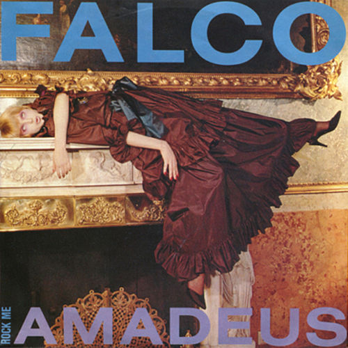 Rock Me Amadeus EP by Falco