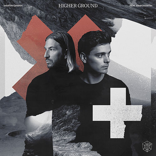 Higher Ground de Martin Garrix